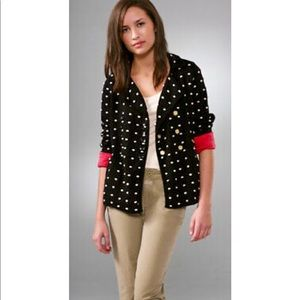 MARC JACOBS POLKA-DOT JACKET